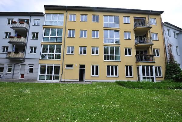 Winckelmannstraße 70