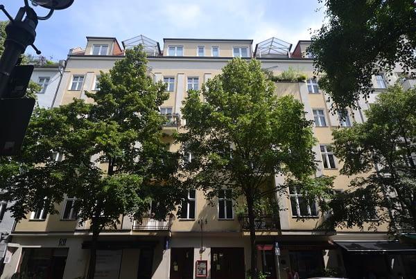Bleibtreustraße 52