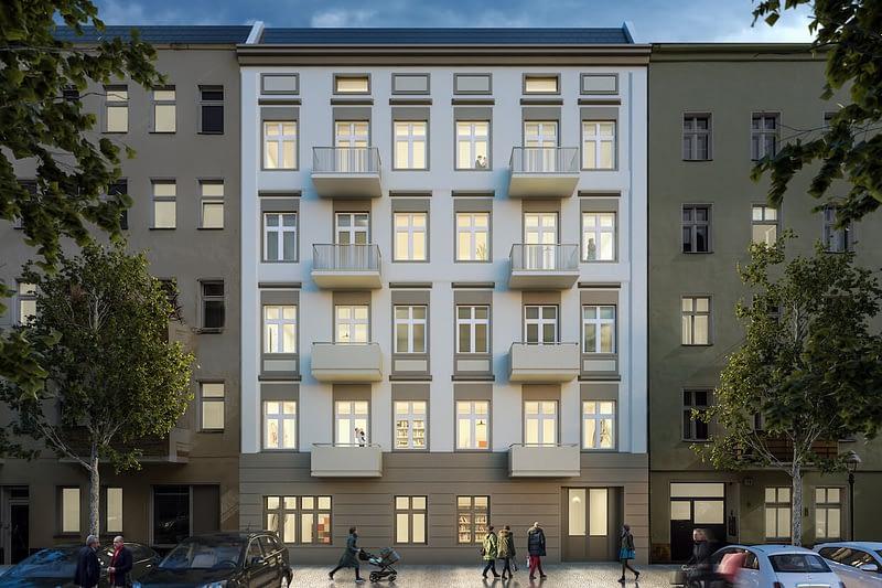 Rostockerstraße 17